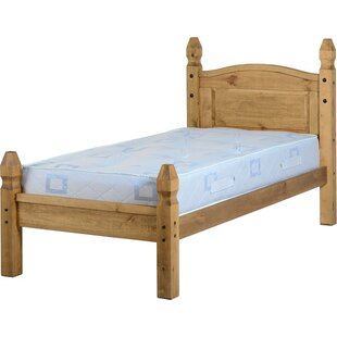 Dodge Bed Frame By Union Rustic