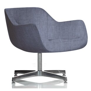 Madmen Lounge Chair by David E..