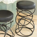 Ring Bar & Counter Stool by Global Views