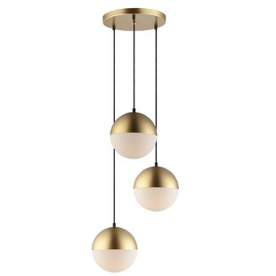 Modern Globe Pendant Lighting Allmodern