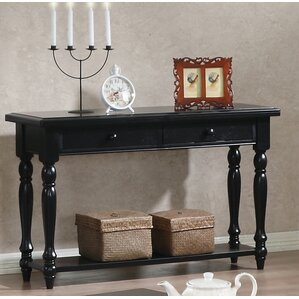 ivesdale console table