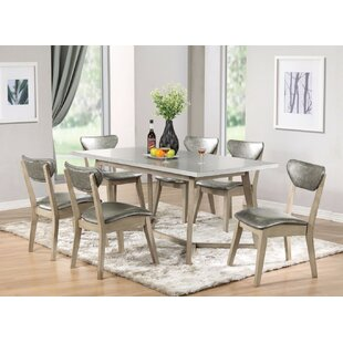 Kinnison Amiable Dining Table