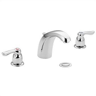 Moen Chateau Widespread Bathroom Faucet