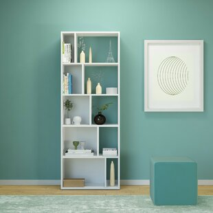 Cristobal Bookcase By Brayden Studio