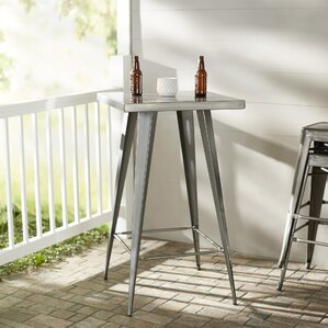 Cathedral Pub Table by Trent Austin Design