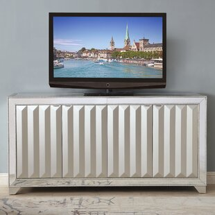 Reviews Menges TV Stand by Rosdorf Park Reviews (2019) & Buyer's Guide