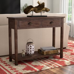 Steamboat Springs Console Table by Birch Lane™ Heritage