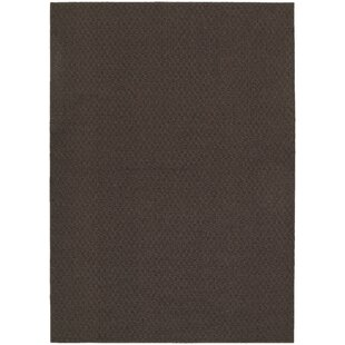 6cc96a0af19 Chocolate Town Square Indoor Outdoor Area Rug. by Garland Rug