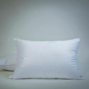 Allied Home Plush Perfect Gel Fiber Pillow (Set of 2)