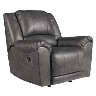 Darby Home Co Waterloo Rocker Recliner