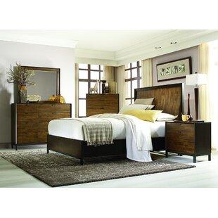 Kolton Panel Bed