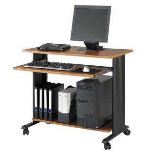 Look for Muv Computer Desk By Safco Products Company