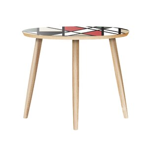 Makushin End Table by Brayden Studio