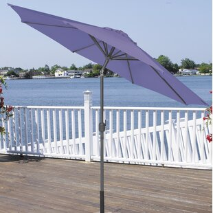9' Market Umbrella by LB International New Design