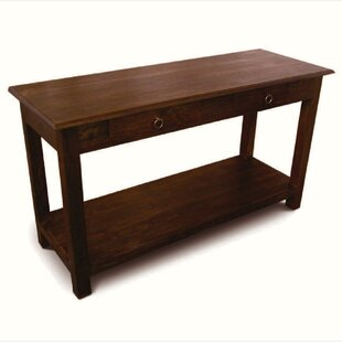 NES Furniture Hayden Console Table