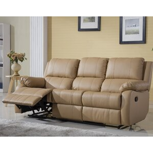 Henry Oversize Reclining Sofa by Red Barrel ..