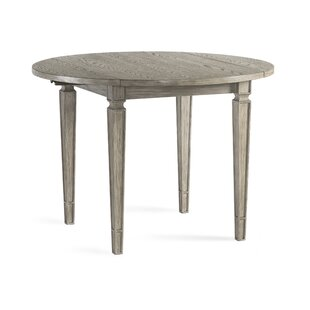 Jewell Drop Leaf Dining Table by Gracie Oaks Best #1