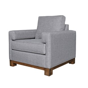 Grace Armchair by Poshbin