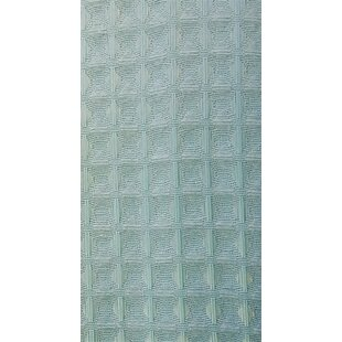 Laurel Weave Shower Curtain