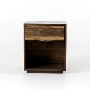 Read Reviews Attica Nightstand by Foundry Select