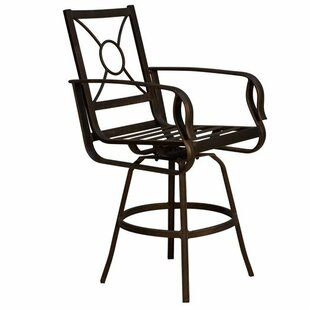 Westport Patio Bar Stool by California Outdoor Designs