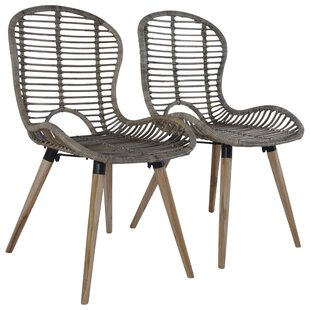 Farnsworth Stacking Garden Chair (Set Of 4) By Bay Isle Home