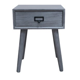Janke End Table