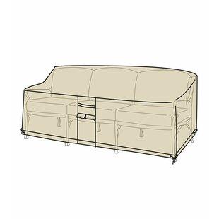 Plow & Hearth Patio Sofa Cover