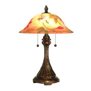Padgett 22.5 Table Lamp