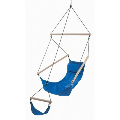 Mims Polyester Chair Hammock by The Holiday Aisle 2020 Sale