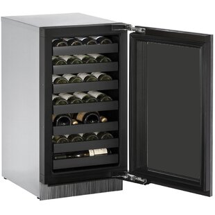 31 Bottle 3000 Series Single Zone Built-in Wine Cooler