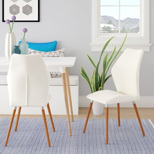 Zelaya Side Chair (Set of 2) by Turn on t..