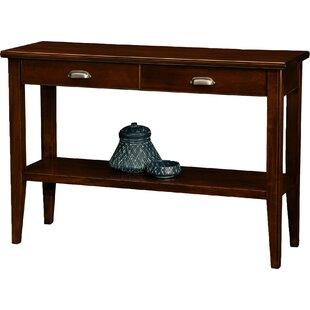 Three Posts Stonington Console Table