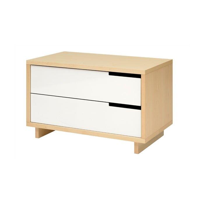 Modu Licious 2 Drawer Dresser