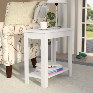 Designs2Go Lockheart End Table