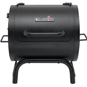 American Gourmet Tabletop Portable Charcoal Grill