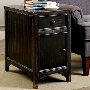 Arago End Table by Loon Peak