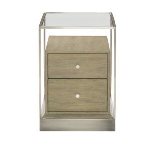 Interiors Dempsy End Table