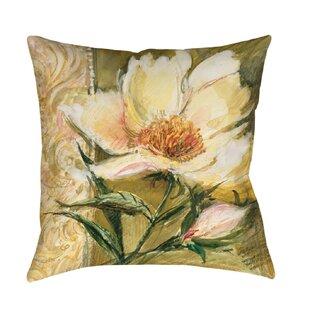 Loretta Indoor/Outdoor Throw Pillow