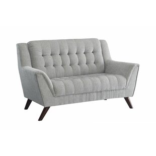 Frances Loveseat