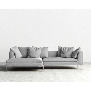 Hugo Sectional by Sandro