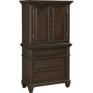 Larksville 3 Accent Chest