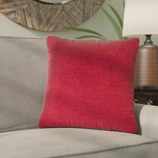 Tarsha Square Throw Pillow (Set of 2)