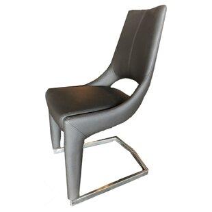 Shellson Upholstered Dining Chair (Set of..