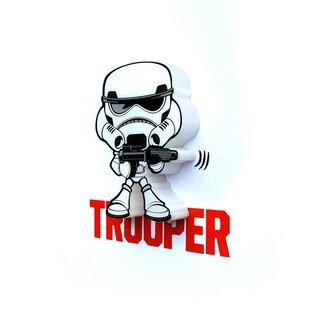 3D Light FX 3D Storm Trooper Mini Deco 2-Light Night Light