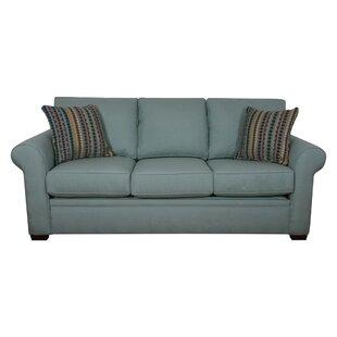 Teal Sleeper Sofa