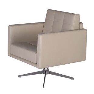Mason Swivel Armchair