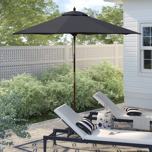 Aldan 8.5' Market Umbrella