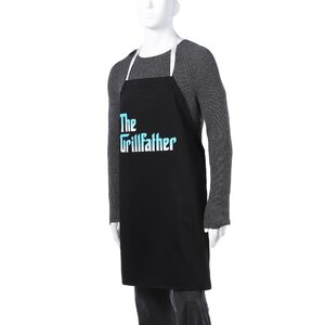 The Grill Father Apron