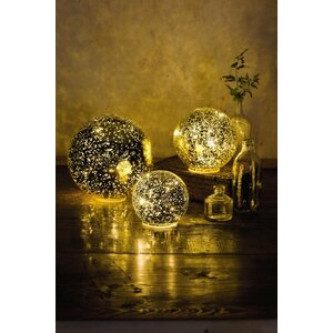 Ball Light Figurine (Set of 3)